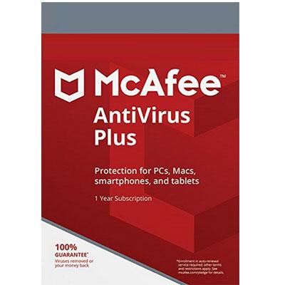 McAfee-a2softadvisor