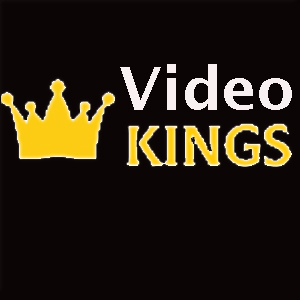 Video Kings Logo