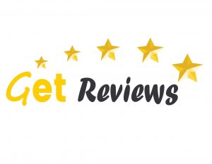 Get Reviews Logo